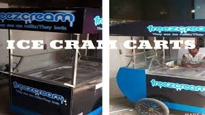 100 Are Food Trucks Profitable ICE CREAM ROLLSBUSINESS IN INDIABIG PROFITICE CREAM ON WHEELSSI