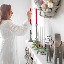 skandinavische weihnachtsdekoration weihnachtsdeko shop