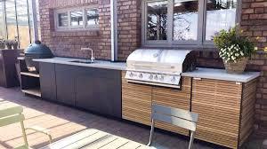 herrenhaus cubic outdoor kitchen fachhandel