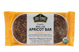 Go Raw Sprouted Pumpkin Seeds Bar by Go Raw Organic Live Granola Bar Gluten Free 85 Jpg