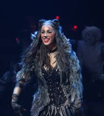 cats on broadway a purrrfect opening for leona lewis and the cast of cats on