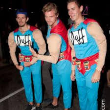West Hollywood Halloween Parade by West Hollywood Halloween Carnaval Gaycities