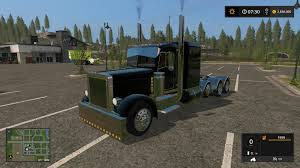 PETERBUILT HEAVY HAUL V1.0 FS17 - Farming Simulator 17 Mod / FS 2017 Mod 1996 Peterbilt 378 Heavy Haul Daycab Truck Sales Long Beach Los Model 367 Rush Centers Service And Support Custom Skin American Simulator Mods Truckingdepot Doonan Equipment Large Cars The Heavyhaul Trucks Kent Shull Flickr Northern Ohio 2007 Peterbilt Heavyhaul Tractor Wilmot Township On Used 2012 In Brookshire Tx 2018 Day Cab 2046 Perbiltstevecom Midwest