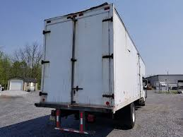 100 Moving Truck For Sale 2000 INTERNATIONAL 4900 FOR SALE 8854