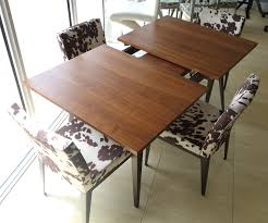 Contemporary Dinette Sets Glass Kitchen Tables Dinettes Wood