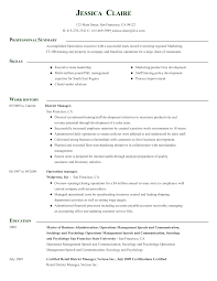 Sales Manager Cover Letter Examples Leon Escapers Position Executive