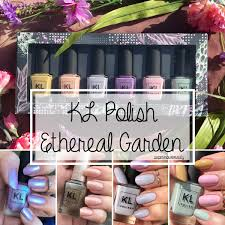 Nail Polish Trends Summer 2018 Concacaf Creative Touch