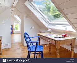 100 Loftconversion A Bright And Airy Loft Conversion Creating A Great Useable Office