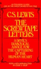 Screwtape Letters by C S Lewis AbeBooks