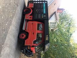 ULTIMATE OVERLAND VEHICLE Toyota Turbo Diesel Fire Truck | Zombie Motors