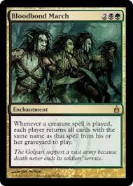 what are some of your favourite mtg combos any format