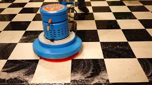 Zep Floor Sealer Home Depot by Applying Floor Sealer To A New Floor Youtube