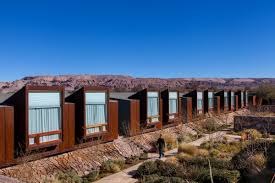 100 Tierra Atacama LATA On Twitter Boutique Hotel Has Become The First