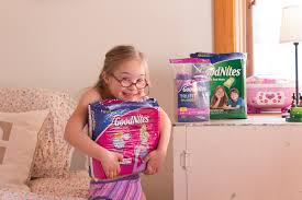 Goodnites Bed Mats by How You Can Turn Bed Wetting Into Goodnites One Beautiful Life