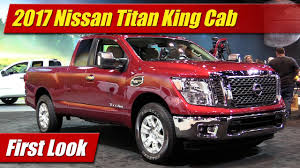 First Look: 2017 Nissan Titan King Cab - TestDriven.TV 2017 Nissan Titan Lineup Adds King Cab Body Style Dually Duel 1979 Toyota Sr5 Extendedcab Pickup Frontier 25 Sv 4x2 At Intertional Price 2018 Titan Xd New Cars And Trucks For Sale 1990 Overview Cargurus Fullsize Truck With V8 Engine Usa 1985 Bagged Tear Up The Trails With This 1970 Ford F250 Crew Fordtruckscom 44 Mpg 1981 Datsun 720 Diesel Fseries A Brief History Autonxt