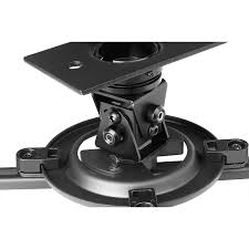 Peerless Cmj500r1 Ceiling Mount For Projector by Peerless Pag Unv Mu Arakno Geared Micro Projector Mount
