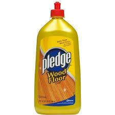 buy sc johnson wax 978598 pledge wood floor cleaner 27 oz case
