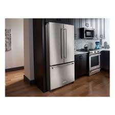 Samsung Cabinet Depth Refrigerator Dimensions by Samsung 33 In W 17 5 Cu Ft French Door Refrigerator In White
