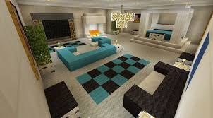 Minecraft Living Room Ideas Xbox by How To Make Furniture And Appliances In Minecraft A Tutorial