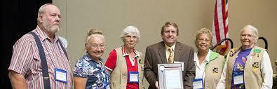 Volunteers Florida Master Gardener Program University of