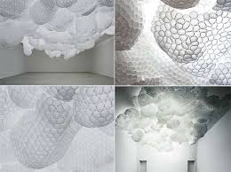 Styrofoam Cup Art