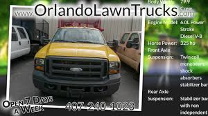 Used 2006 Ford F350 Lawn Maintenance Truck For Sale In Florida ... Diesel Trucks Dodge Ram 2500 3500 Cummins For Sale 261 Best Used Cummins Trucks Sale Images On Pinterest For Colorado 1920 Car Release And Reviews Ohio Truck Dealership Diesels Direct Used Lifted In Winter Haven Fl Kelley Dodge Diesel Pickup Florida Mania Sold Online Sweet Redneck Chevy Four Wheel Drive Pickup Truck For Sale In White Ram Truck