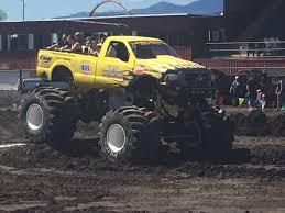 100 Monster Truck Mayhem Steemit