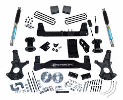 Superlift 65 Lift Kit W Bilstein Rear Shocks For Trucks Equipped W ... 52018 F150 Rwd Bilstein 5100 Series Rear Shock 353237 Install And Review On A 2006 Duramax Youtube Installing New Shocks Ram Truck Carli Dodge Performance 20 Package 4wd Adjustable Leveling Kit Amazoncom 24013291 For Ford Need Input Whos Running The Front Leveling Shocks Adjustable Page 3 High Quality Suspension Lift Kits