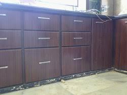 Kitchen Cabinet We Design The