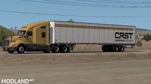 CRST Z PLATE TRAILER Mod For American Truck Simulator, ATS The Worlds Best Photos Of Crst And Truck Flickr Hive Mind Crst Trucking Complaints Image Truck Kusaboshicom Olander Owner Operator Employment Unhappy Trails Female Truckers Say They Faced Rape Abuse In 164 Scale Dcp Diecast Crst 1722488776 Intertional Acquires Gardner Inc Trucking Z Plate Trailer Mod For American Simulator Ats Tractor Winross 2995 Pclick