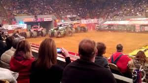 Roanoke Monster Jam - YouTube Monster Jam 101 Review At Angel Stadium Of Anaheim Macaroni Kid Grave Digger Truck Driver Recovering After Serious Crash Report Guts And Glory Show To Draw Big Crowds Saturday Central Florida Top 5 Sudden Impact Racing Suddenimpactcom My Experience At Monster Jam Wintertional Brings Thousands Salem Civic Center 2017 Roanoke Virginia Wheelie Winner