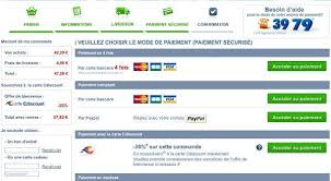 code promo cdiscount canapé ᐅ codes promo cdiscount 624 codes de réduction bons plans