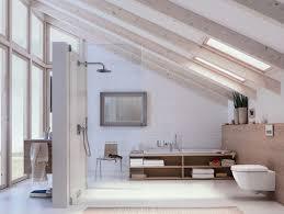 schräge schönheit badezimmer unter dem dach gotsch