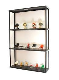 Beautifully Idea Display Shelves For Collectibles Astonishing Design Amazon Com