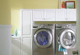 laundry room makeover at the home depot
