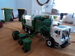 100 Toy Garbage Trucks For Sale Toy Garbage Truck Extrashman1967 Flickr