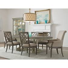American Drew Savona Friedrick 7pc Dining Table Set American Drew Queen Anne Ding Table W 12 Chairs Credenza Grantham Hall 7 Piece And Chair Set Ad Modern Synergy Cherry Grove Antique Oval Room Amazoncom Park Studio Weathered Taupe 2 9 Cozy Idea To Jessica Mcclintock Mcclintock Home Romance Rectangular Leg Tribecca 091761 Square Have To Have It Grand Isle 5 Pc Round Cherry Pieces Used 6 Leaf