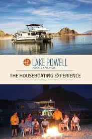 100 Resorts Near Page Az Lake Powell Americas Best Houseboating Destination Lake