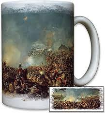 battle of waterloo 1815 liberation war painting napoleon