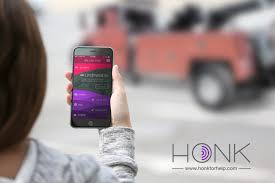 100 Do You Tip Tow Truck Drivers Honk App Gets Tow Trucks For Drivers Lacking Roadside