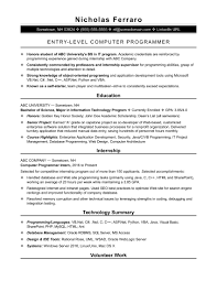 Descargar Doc Sample Computer Science Resume Entry Level 11 ... Computer Science And Economics Student Resume For Internship Format Secondary Teacher Samples For Freshers It Intern Velvet Jobs How To Land A Freshman Year Cs Julianna Good Computer Science Resume Examples Tosyamagdalene Example Guide Template Rumes Sales Position Representative Skills Computernce Cv Word Latex Applying Beautiful Cover Letter Best Over Summer Mba Mechanical Eeering
