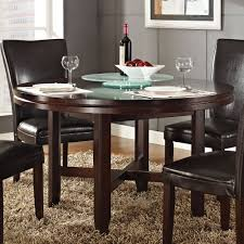 Steve Silver Company Hartford Dining Table, 52