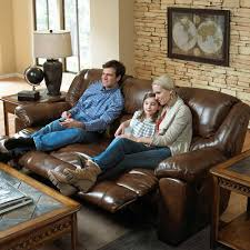 Catnapper Reclining Sofa Set by 3 Way Reclining Sofa With Drop Down Table