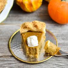 Pumpkin Pie With Gingersnap Crust Gluten Free by Dairy Free Pumpkin Pie Joyfoodsunshine