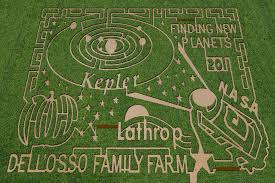 Pumpkin Farms In Georgia by Corn Maze Craze Get Lost In Halloween Horror Fields Before