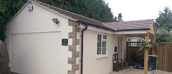 100 Double Garage Conversion S Thorn Homes