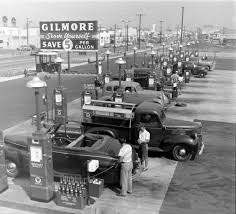 Gilmore Gas Station At Beverly And Fairfax, 1940s. | Bygone Los ... Actontrucks Cutting Truck Fuel Csumption 40 By 2025 Union Of 7 Ways To Maximize Efficiency In Old Trucks Fuelzee Helps You Most Efficient Top 10 Best Gas Mileage 2012 Thirty Years Gmt 400series Gm Trucks Hemmings Daily The Fuelefficient Suvs Consumer Reports Natural Ford Save Money Repinned Www Increase Chevrolet Silverado 1500 Axleaddict 5 Pros Cons Getting A Diesel Vs Pickup Booster Get Gas Delivered While Work Car Blue Magnetic Oil Saver Performance Up Hybrid Garbage Now On Sale In Us Saving While Hauling Economy Vehicles Fit Your Lifestyle