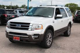 New 2017 Ford Expedition King Ranch - Truck City Ford Mobile 2018 Ford Expedition Limited Midwest Il Delavan Elkhorn Mount To Get Livestreamed Cable Sallite Tv The 2015 Reviews And Rating Motor Trend El King Ranch First Test Joliet Used Vehicles For Sale Lifted Trucks My Type Of Rides Pinterest Lifted Ford Compare The 2017 Xlt Vs Chevrolet Suburban 2wd In Lewes A With Crazy F150 Raptor Power Is Super Suv Of Amazoncom Ledpartsnow 032013 Led Interior Starts Production At Kentucky Truck Plant Near Lubbock Tx Whiteface