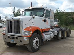 2008 International 5900i Semi Truck | Item J1646 | SOLD! Sep... 1956 Intertional Harvester Pickup For Sale Near Cadillac Michigan Rare Low Mileage Mxt 4x4 Truck Sale 95 Octane Used Mxt For Top Car Reviews 2019 20 Photos Commercial Parts Sales Franklin Connecticut Ct New Trucks The Linfox R190 Three 7600 Chile Port Price Us 89000 Year 2016 Intertional Trucks For Sale Grain Silage 1995 Box Youtube