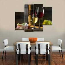 17 Impressive Dining Room Artwork In Wall Art Ideas Inspired By Rh Domainmichael Com Frames For Paintings
